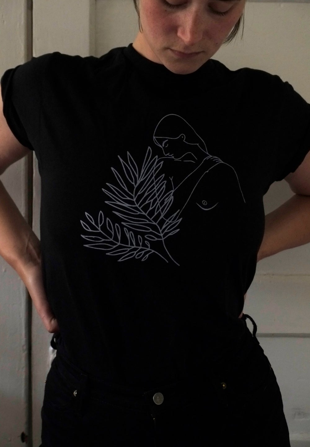 Image of Moment of Reflection T-Shirt
