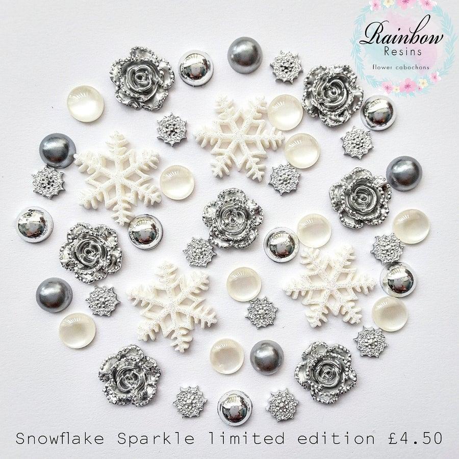 Image of Snowflake Sparkle