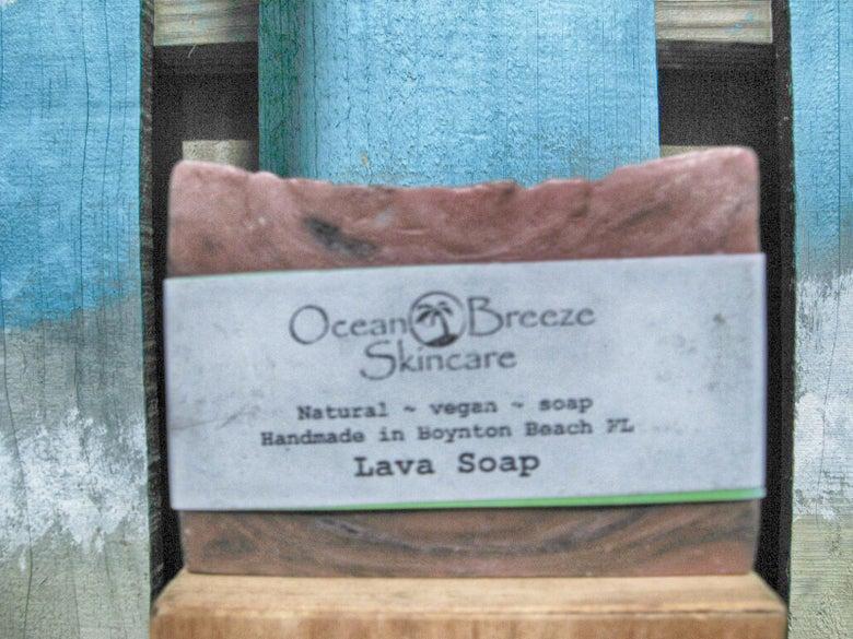 Image of Lava Soap