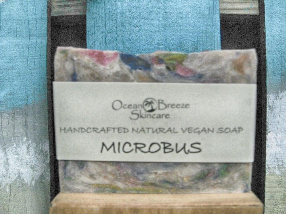 Image of Microbus