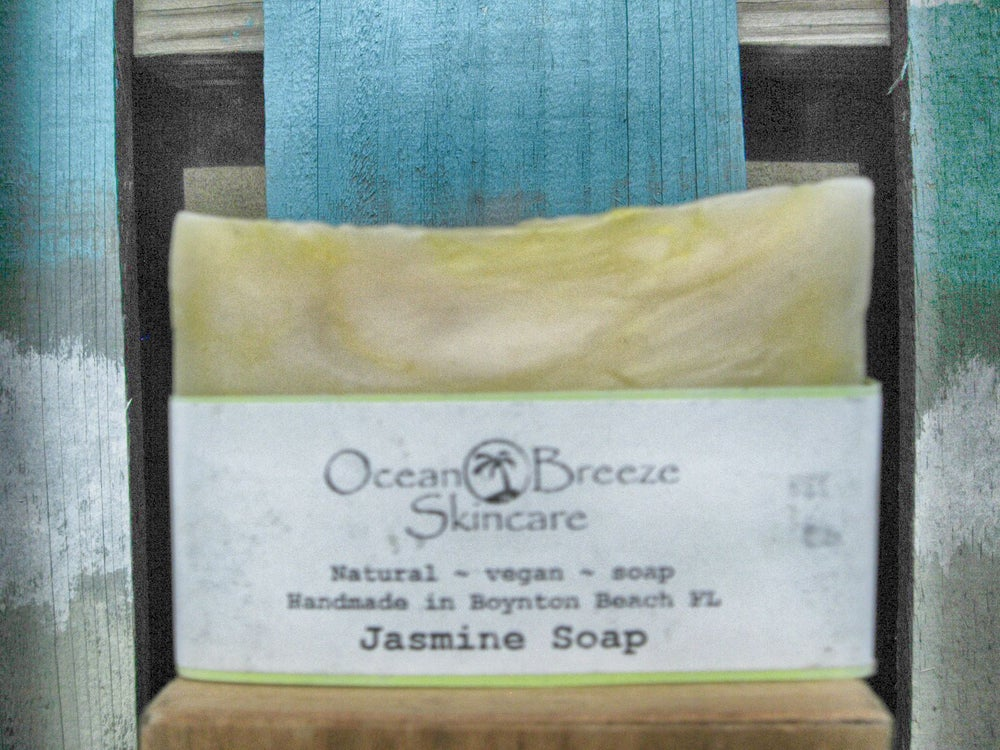 Image of Jasmine Soap