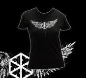 Image of Winged Girly Shirt