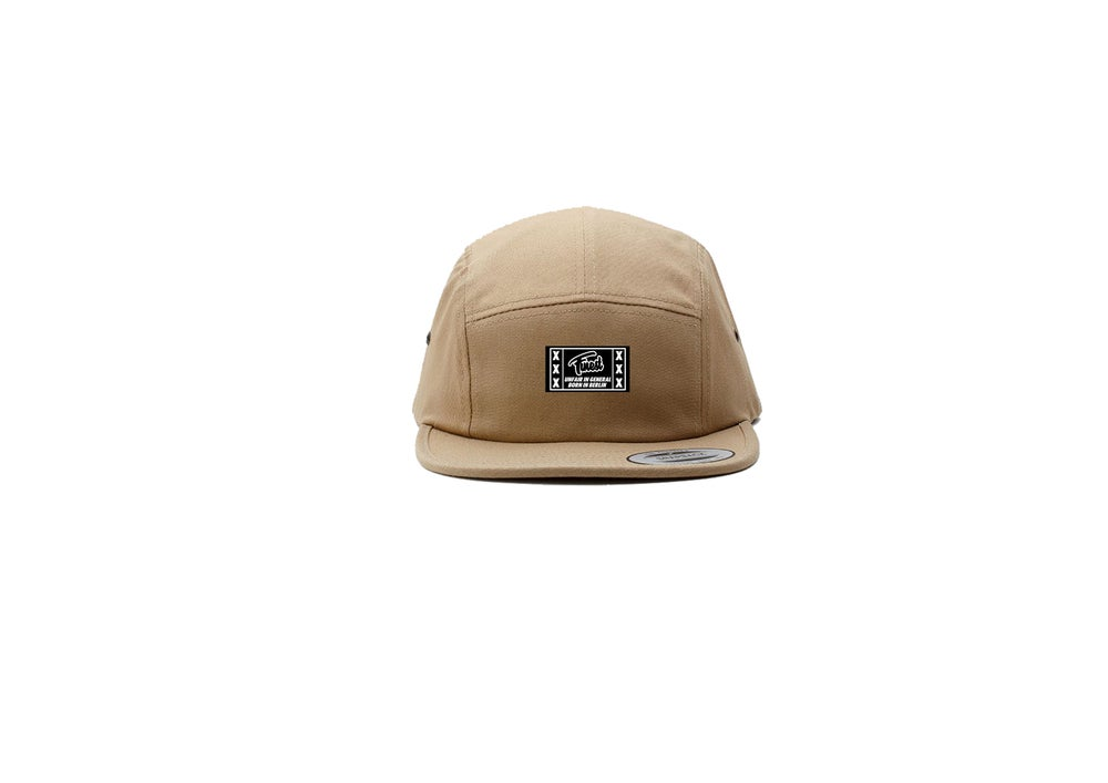 Image of Observation Camp Cap Khaki