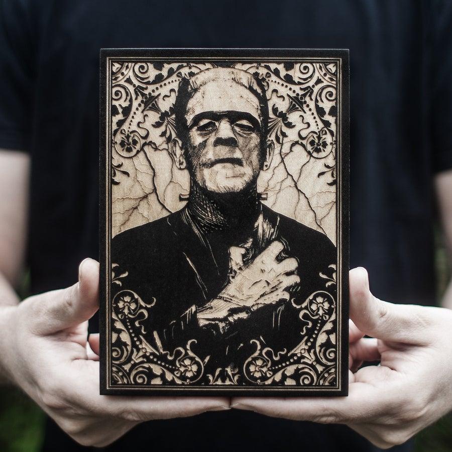 Image of Frankenstein's Monster