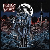 Image of Howling Wolves - Howling Wolves LP