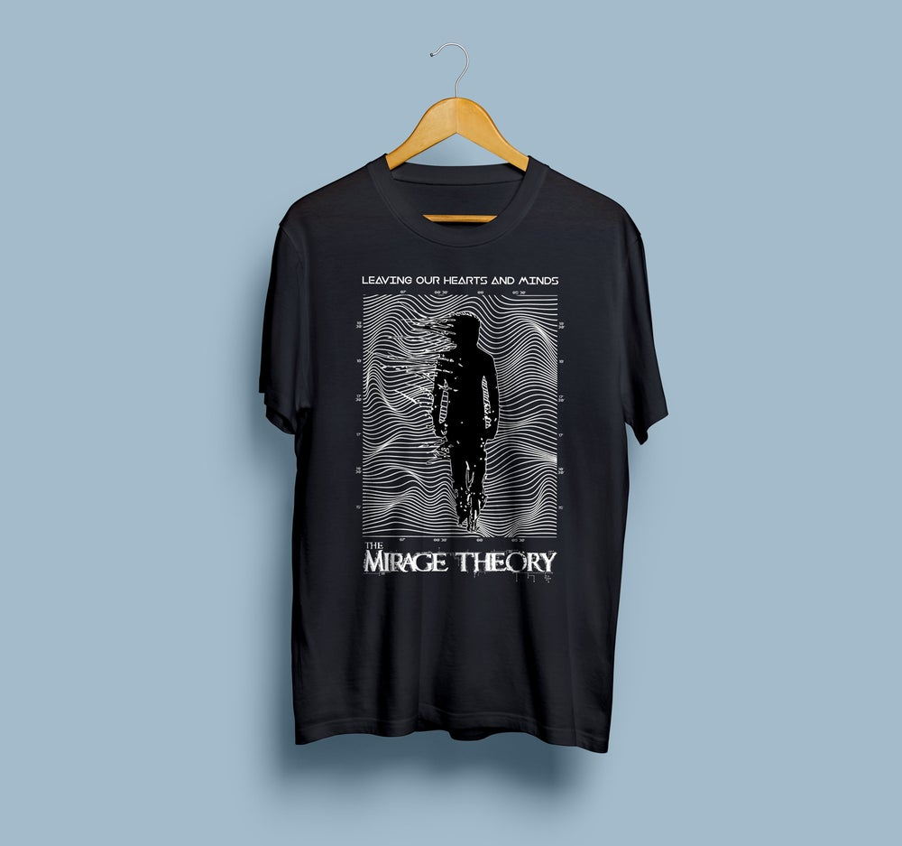 Image of Coordinates T-Shirt