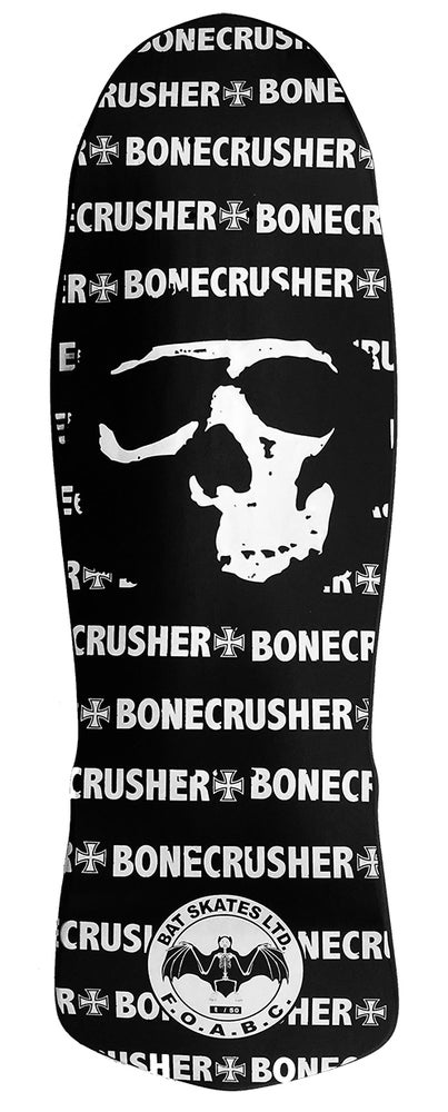 Image of BONECRUSHER