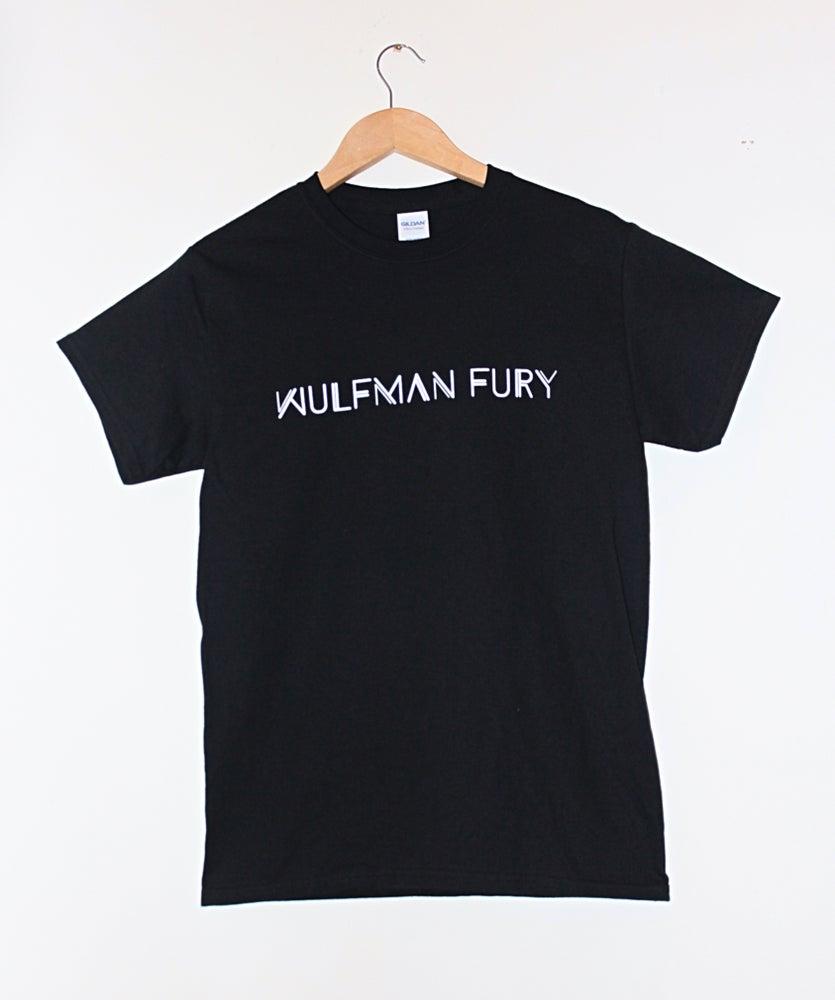 Image of Wulfman Fury Tee