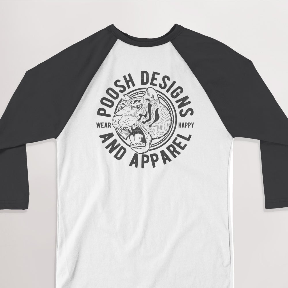 Image of Tiger Tee