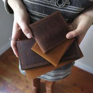 Image of Avery Wallet