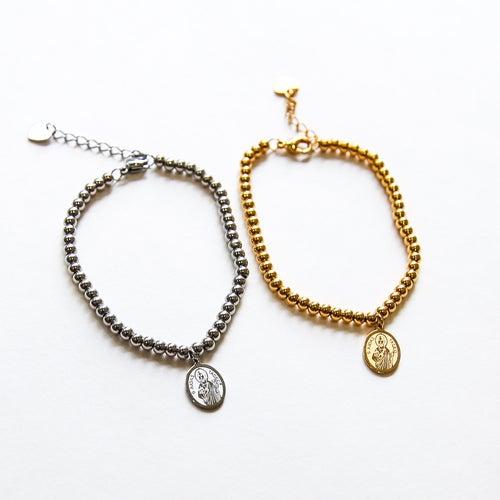 Image of The Rosary Bracelet