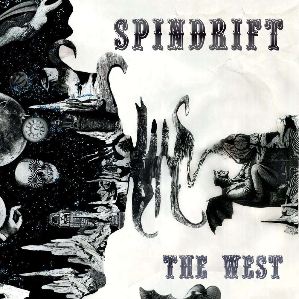 """Image of Spindrift - """"The West"""" LP"""