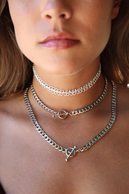 Image of The Audrey Choker