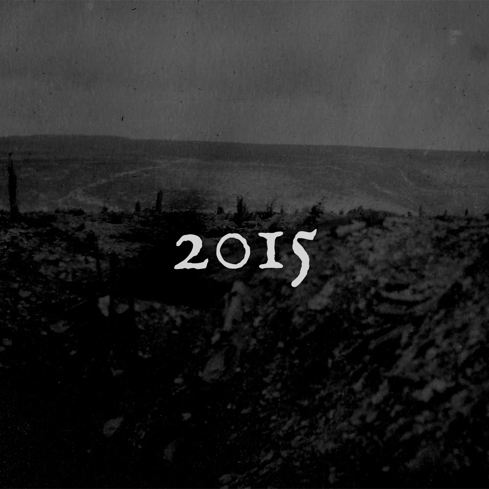 Image of 2015 Releases