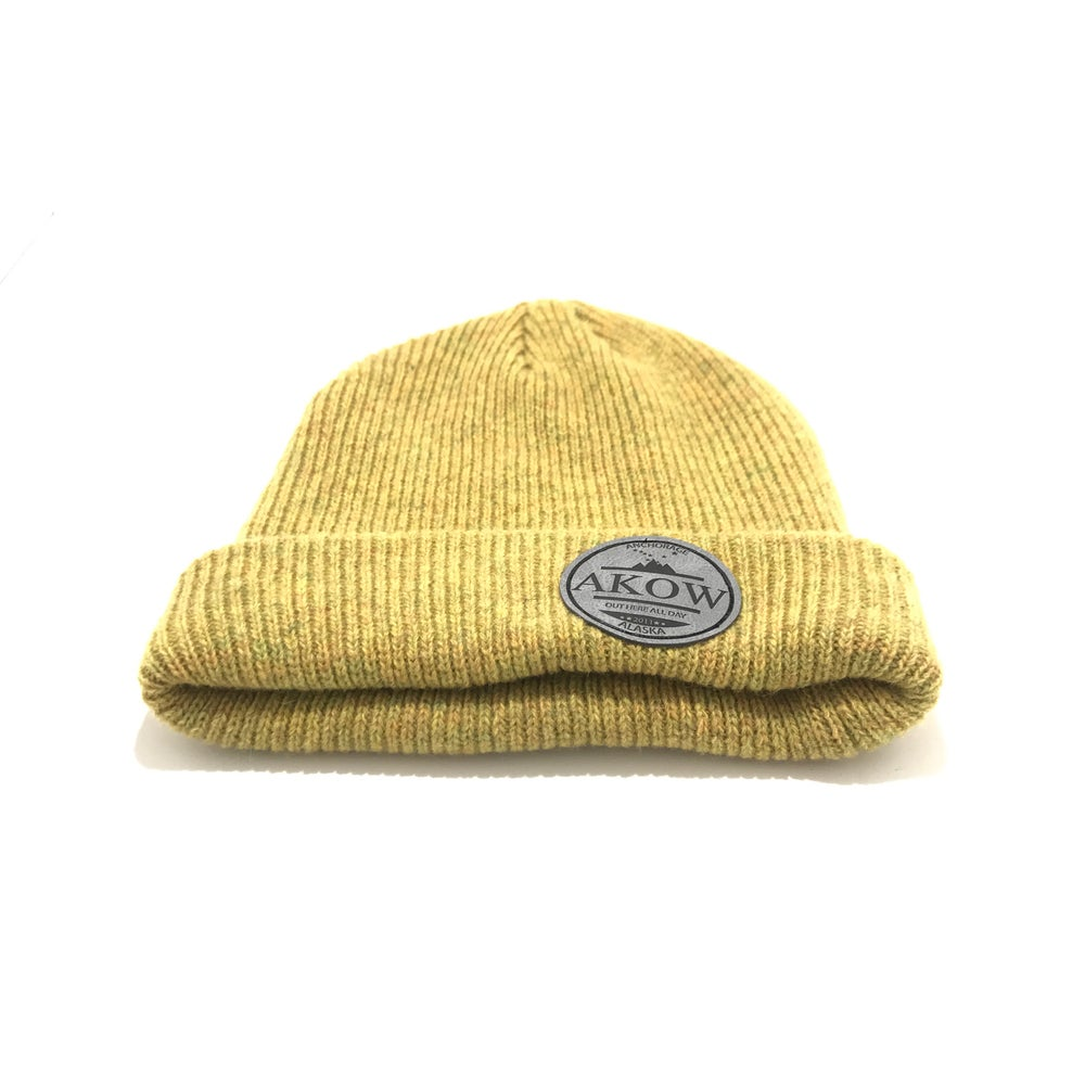 "Image of AK OUTERWEAR ""ALL DAY"" BEANIE 