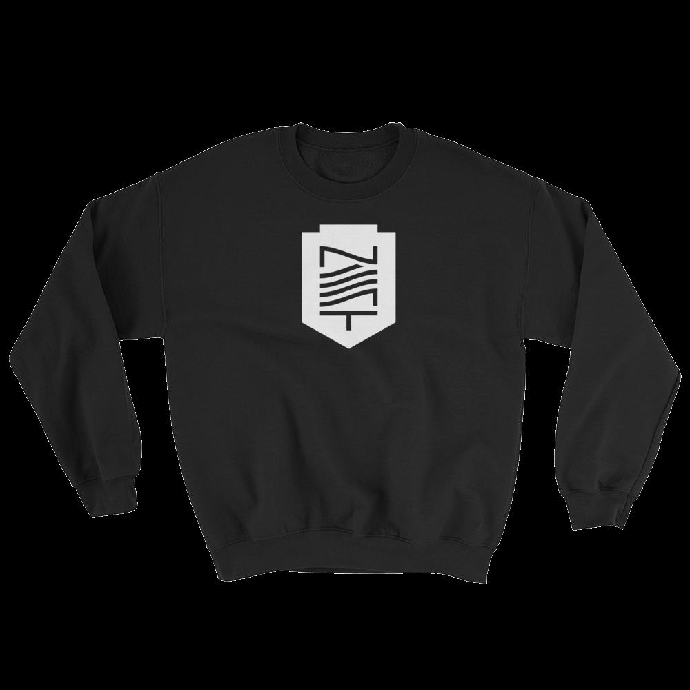 Image of Neat Oversized Emblem Sweater