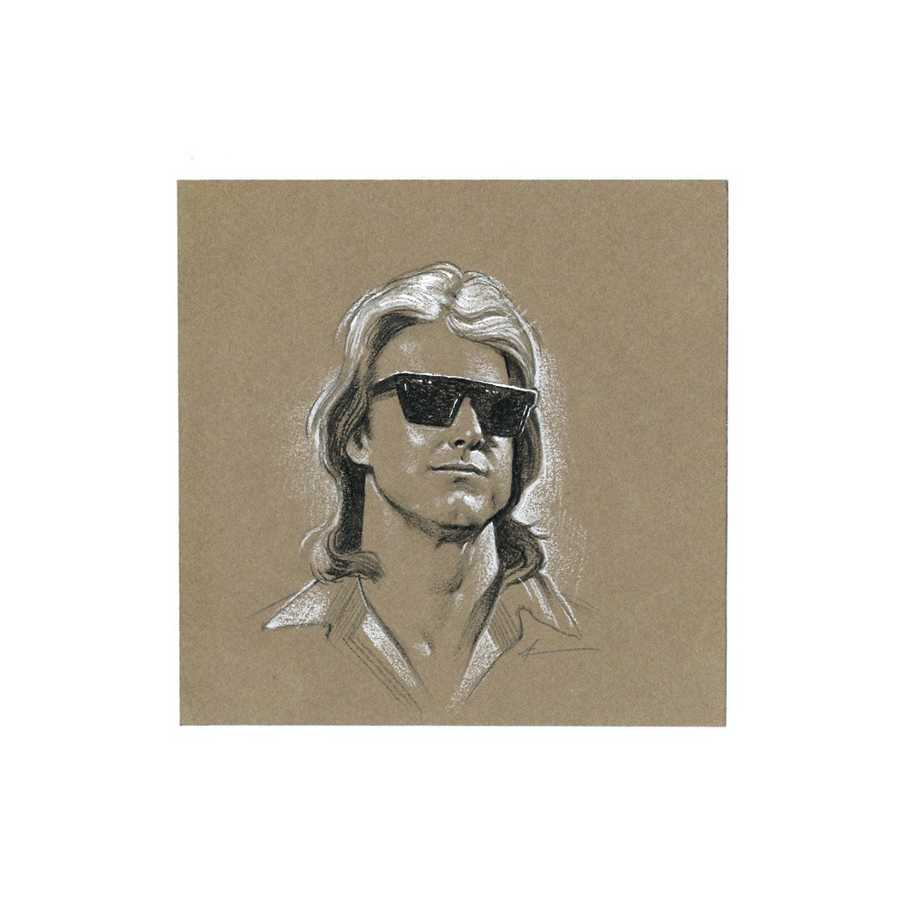 Image of They Live - Nada