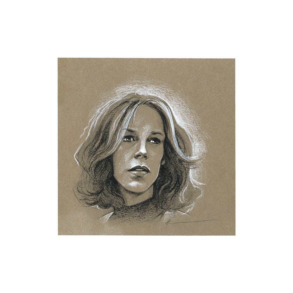 Image of Halloween - Laurie Strode