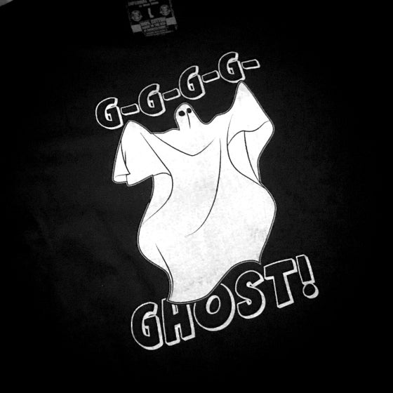 "Image of ""G-G-G-G-GHOST!"" Tee"