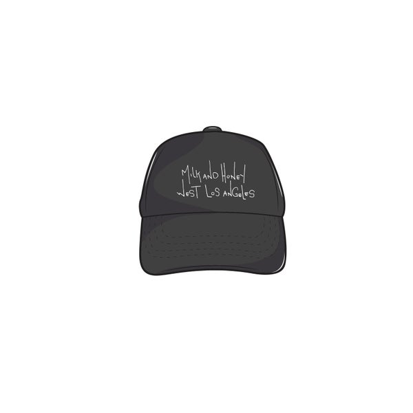 Image of MHWLA DAD CAP