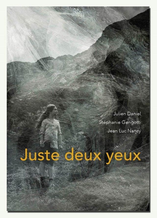 Image of JUSTE DEUX YEUX - Julien Daniel