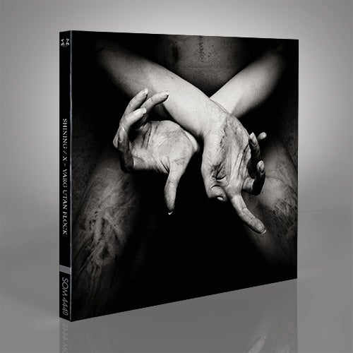 "Image of PREORDER Shining ""X-Varg Utan Flock"" CD - ALSO AVAILABLE SIGNED"