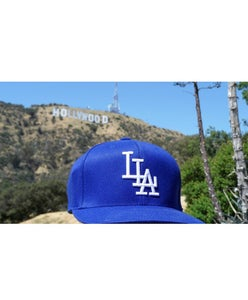 Image of LLA Hat (Dodgers)