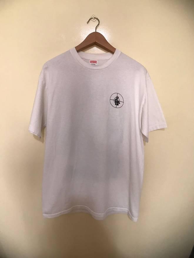 Image of Public enemy supreme shirt