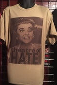 Image of THEATRE of HATE 'Bettie Davies' T-Shirt