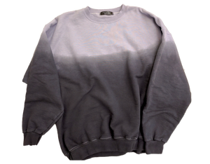 Image of LIMITED - Gradient Dyed Sweatshirt