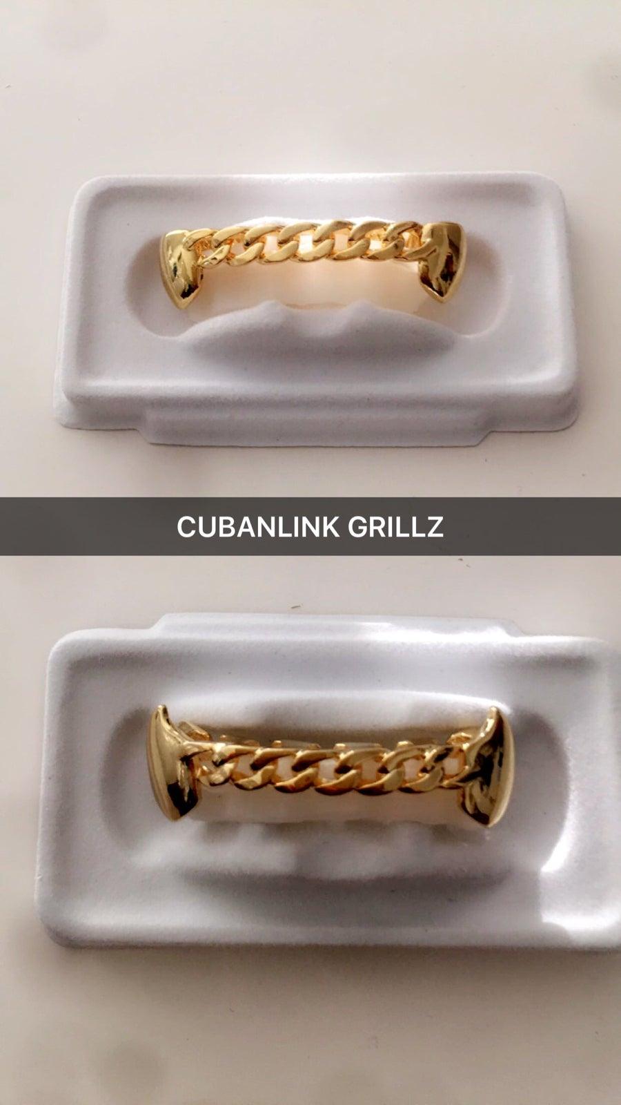 Image of CUBANLINK GRILL
