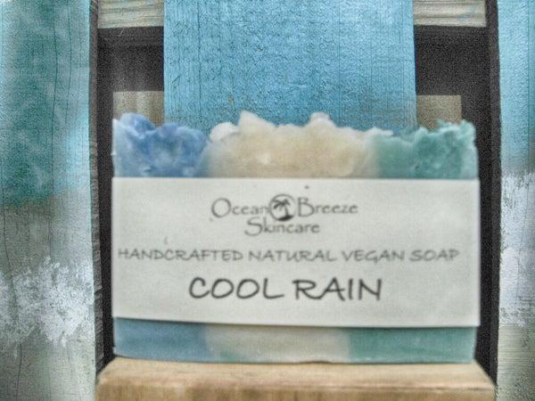 Image of Cool Rain Soap