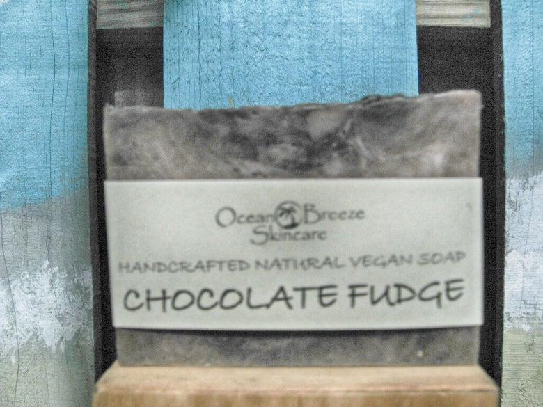 Image of Chocolate Fudge