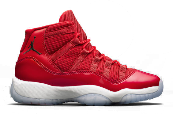 "Image of Air Jordan Retro 11 ""Win Like 96"" Pre-Order"