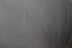 Image of Jersey Velour - Charcoal