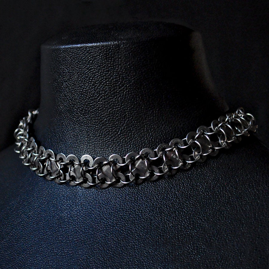 Image of CROSSTOWN Necklace