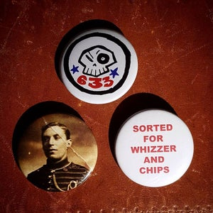 Image of Limited Edition Badges