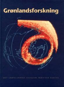 Image of Grønlandsforskning - Historie og perspektiver