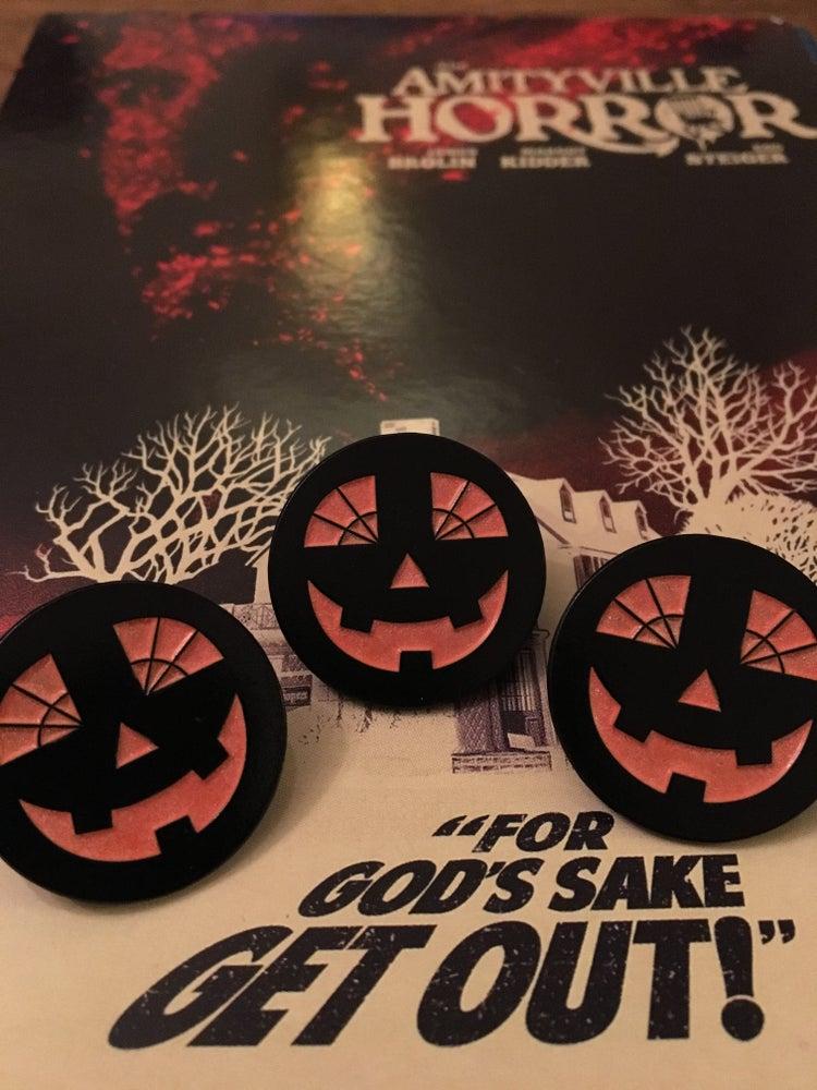 Image of Halloween in Amityville