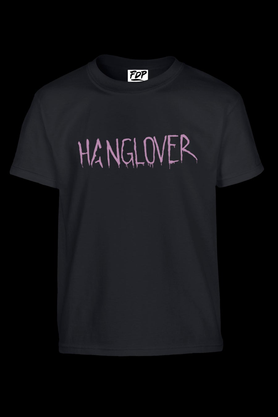 Image of Hanglover Unisex Black