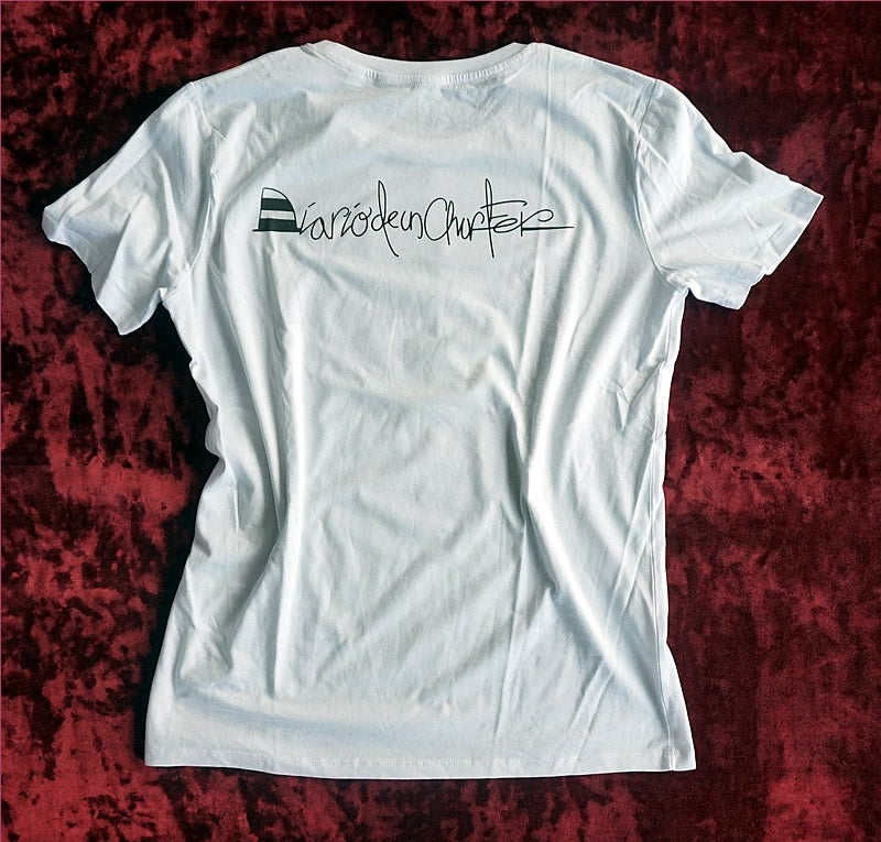 Image of Camiseta Classic White
