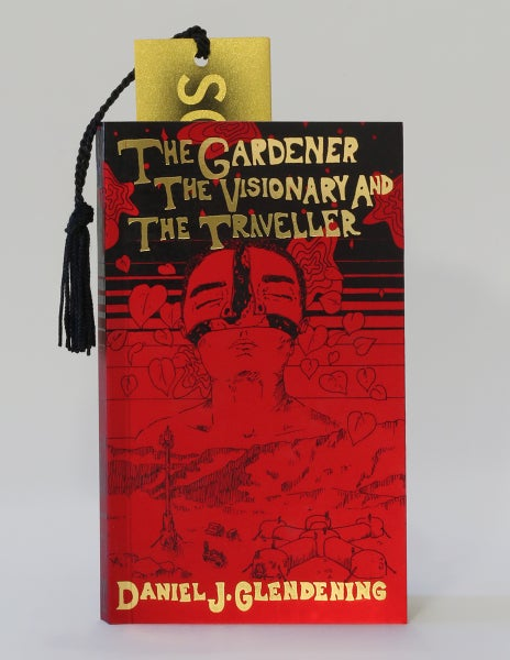 Image of The Gardener, The Visionary, and The Traveller by Daniel Glendening