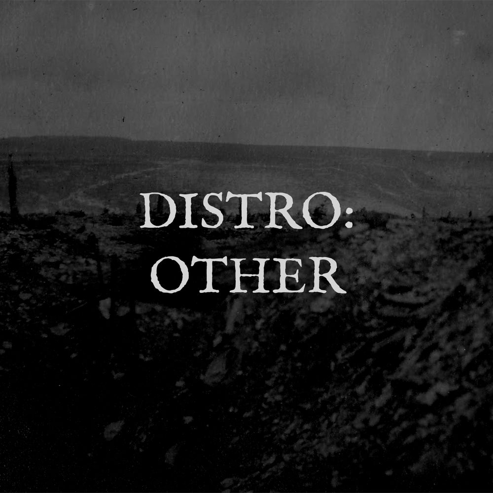Image of Distro: Other