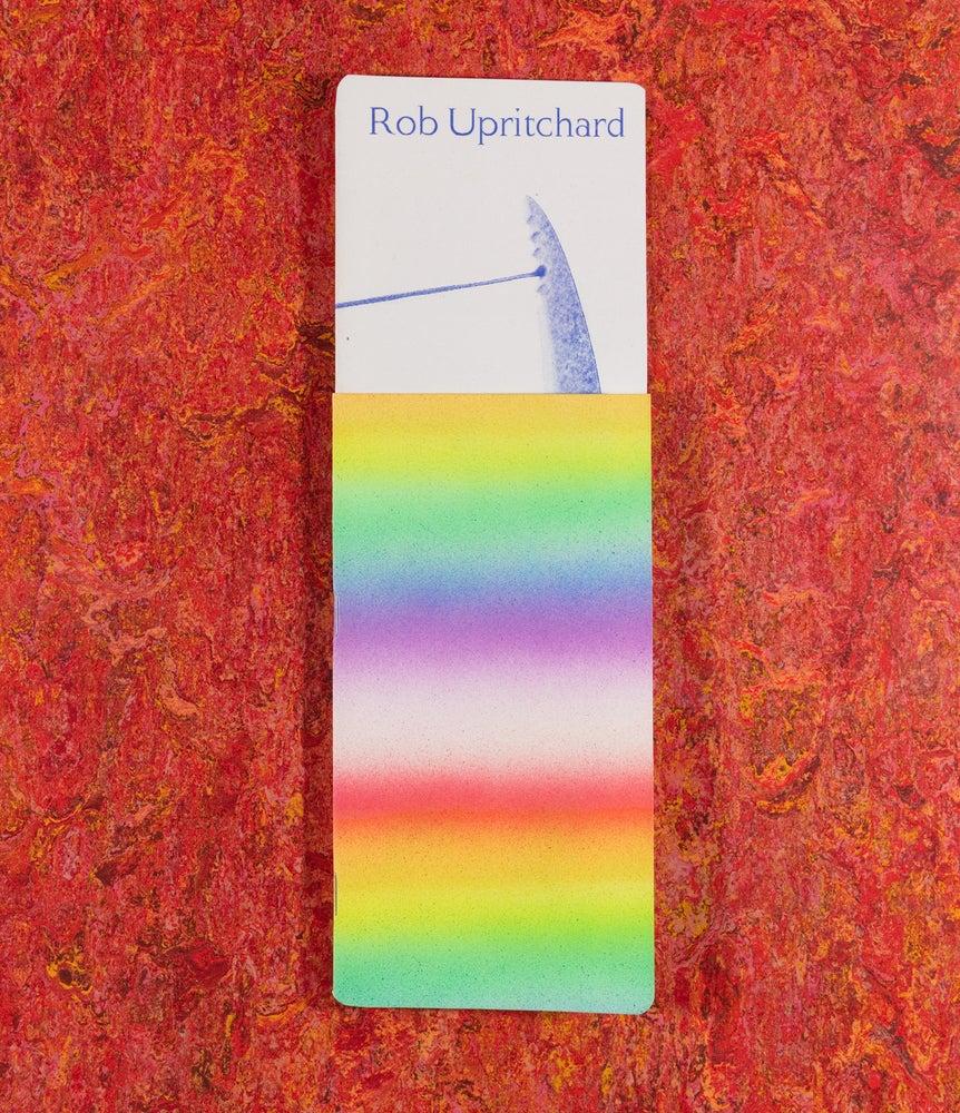 Image of Zine Rock<br /> — Rob Upritchard