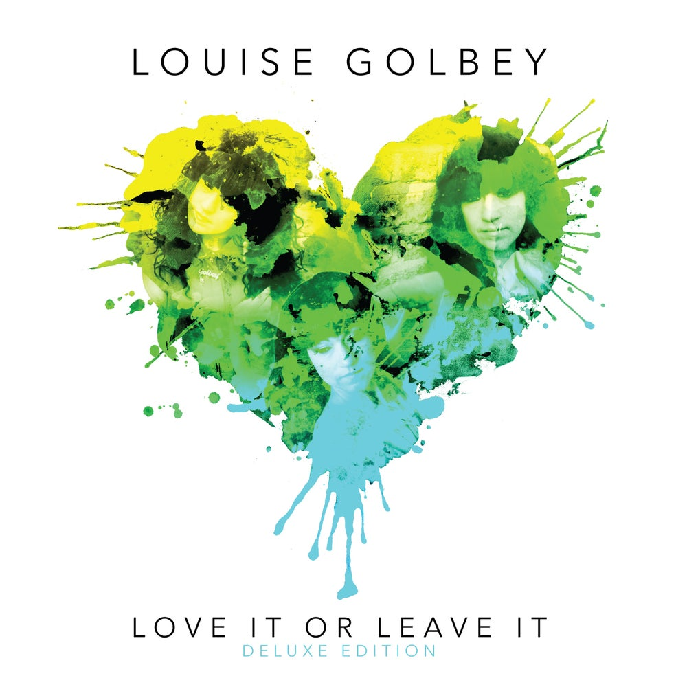 Image of Love It Or Leave It (Deluxe Edition) CD copy