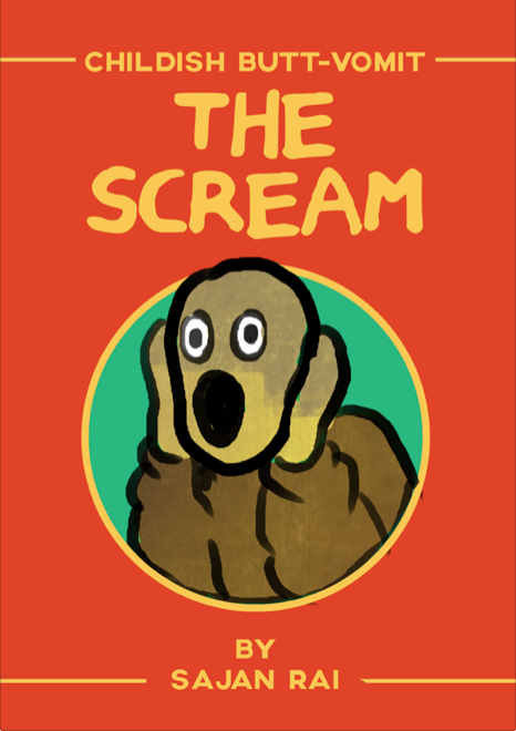 Image of The Scream