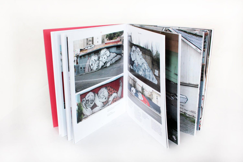 "Image of "" COMME DES FOURMIS "" the new book !"