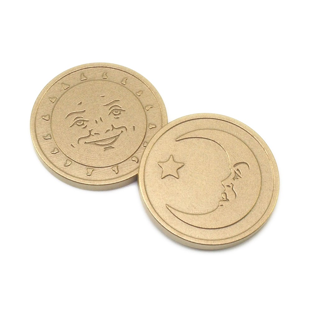 Image of Ouija Coin