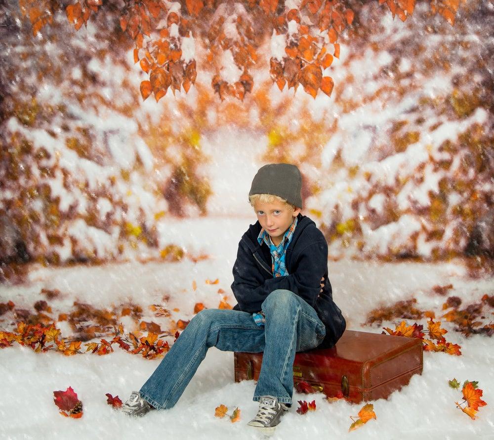 Image of Fall/Winter Scene
