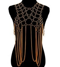 Image of BODY CHAINS